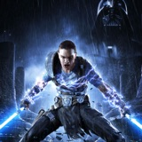 Starkiller, And His Power in the Force