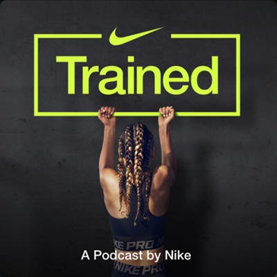 TRAINED:Nike