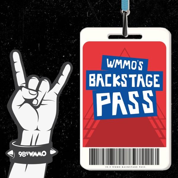 WMMO's Backstage Pass