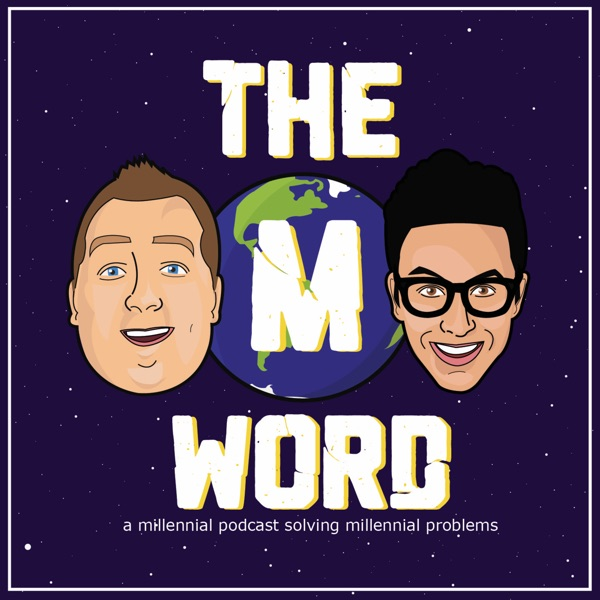 The M Word podcast show image