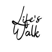 Life's Walk podcast