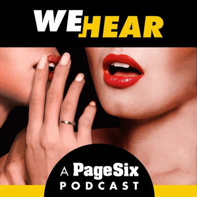 We Hear:Page Six