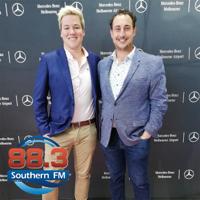 Adam & Seb For Breakfast podcast