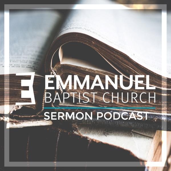 Emmanuel Baptist Church - Exeter Podcast