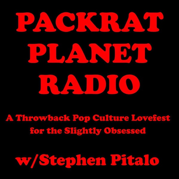 Packrat Planet Radio