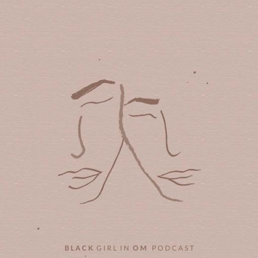 Cover image of Black Girl In Om