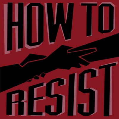 Ep. 2: How To Resist with Humor with Linsay Deming