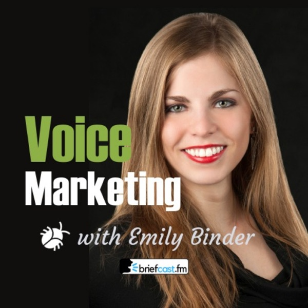 Voice Marketing - Daily Beetle Moment podcast show image