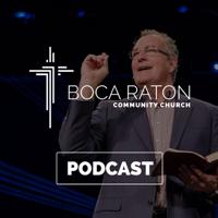 Boca Raton Community Church Audio podcast