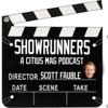 Showrunners with Scott Fauble artwork