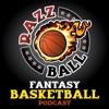 Fantasy Basketball Podcast at Razzball artwork