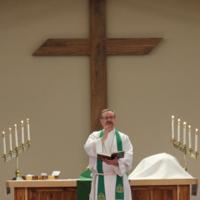 Sermon by Rev. Randy Sturzenbecher podcast