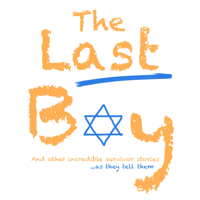 "Meet ""The Last Boy,"" Holocaust survivor Sid Taussig"