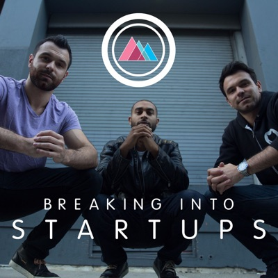 Breaking Into Startups:Breaking Into Startups