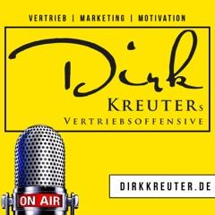 Dirk Kreuter, Speaker of the year, Autor von über 50 Büchern, DVDs, Hörb