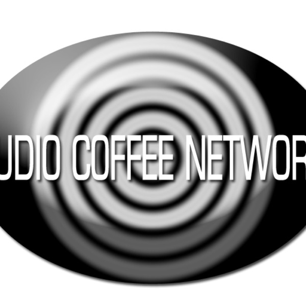 Audio Coffee podcast