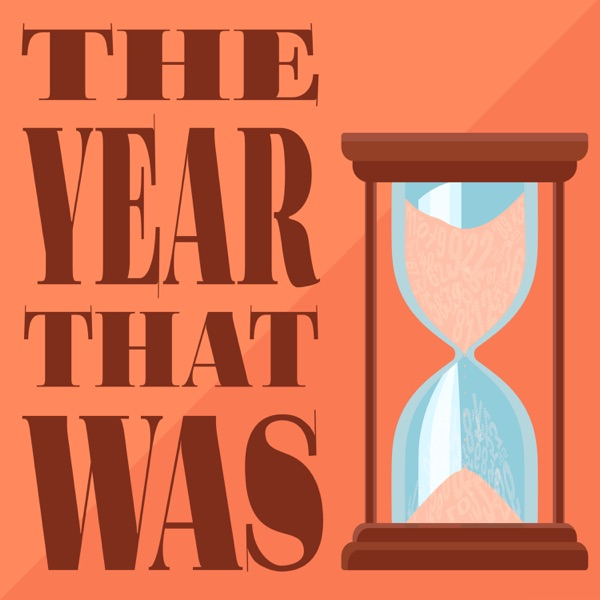 The Year That Was