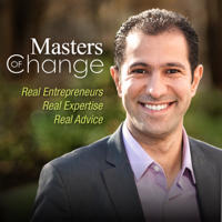 Masters of Change Show podcast