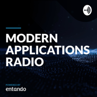 Modern Application FM podcast