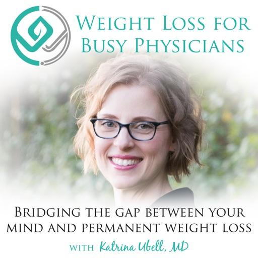 Cover image of Weight Loss for Busy Physicians