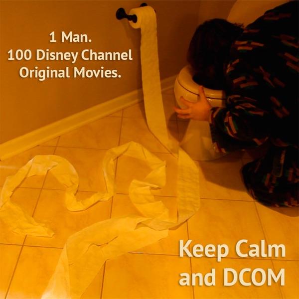 Keep Calm and DCOM