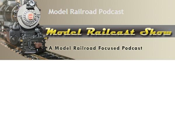 Ryan Andersen's Model Railcast Show