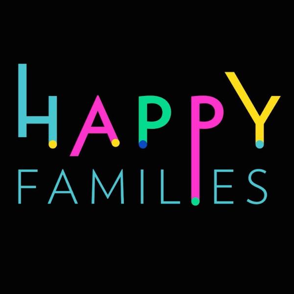 Happy Families | MP3 | ENGLISH