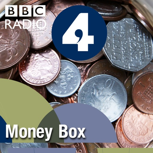 Cover image of Money Box
