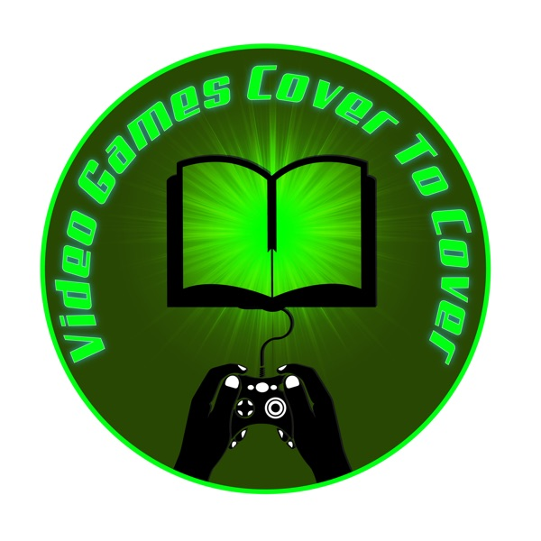Video Games Cover to Cover