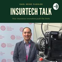 InsurTech Talk podcast