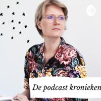 De podcast kronieken   Donata van der Rassel podcast