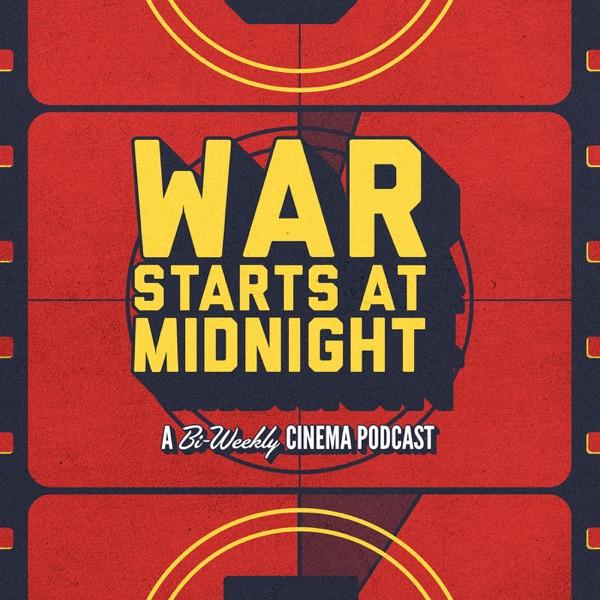 War Starts at Midnight - Exploring Wes Anderson, Paul Thomas Anderson, John Carpenter, and beyond...