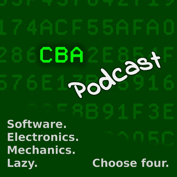 CBA Podcast