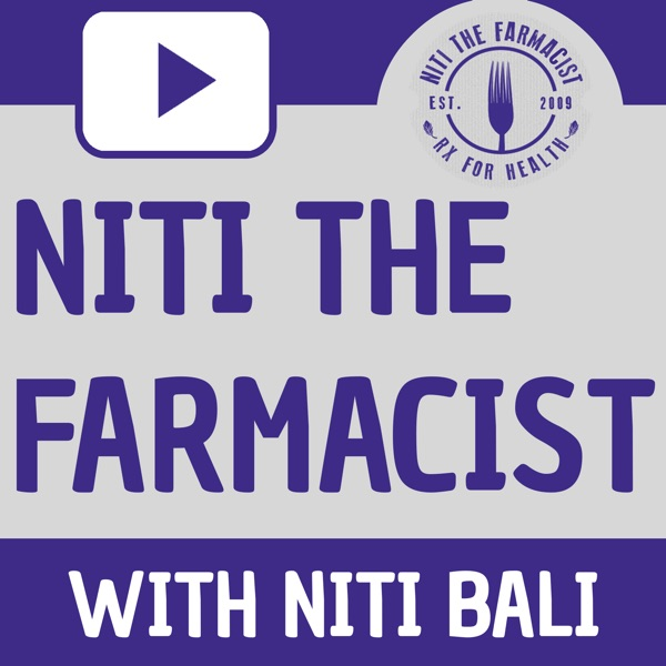 Niti The FARMacist