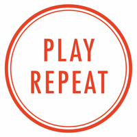 Play Repeat Pop Culture Podcast podcast
