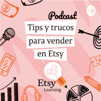 Etsy Learning podcast