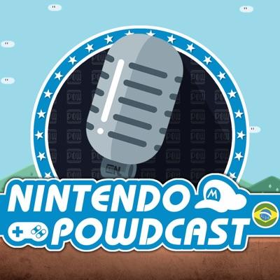 Nintendo POWdcast:Nintendo Lovers