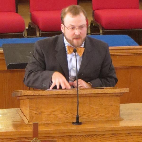 Nathan Willard Public Sermons