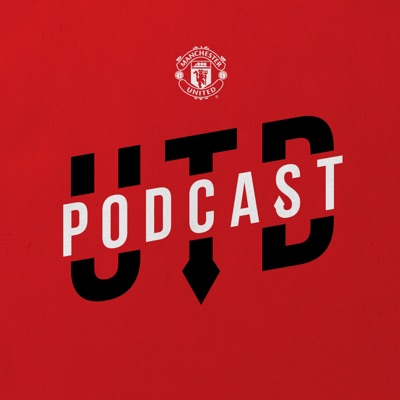 The Official Manchester United Podcast:Manchester United