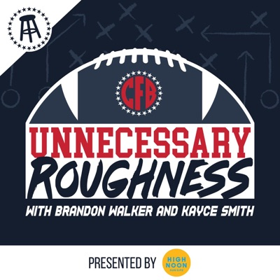 Unnecessary Roughness:Barstool Sports