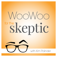 WooWoo for the Skeptic podcast
