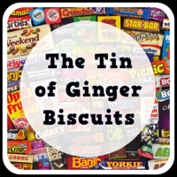 The Tin of Ginger Biscuits podcast