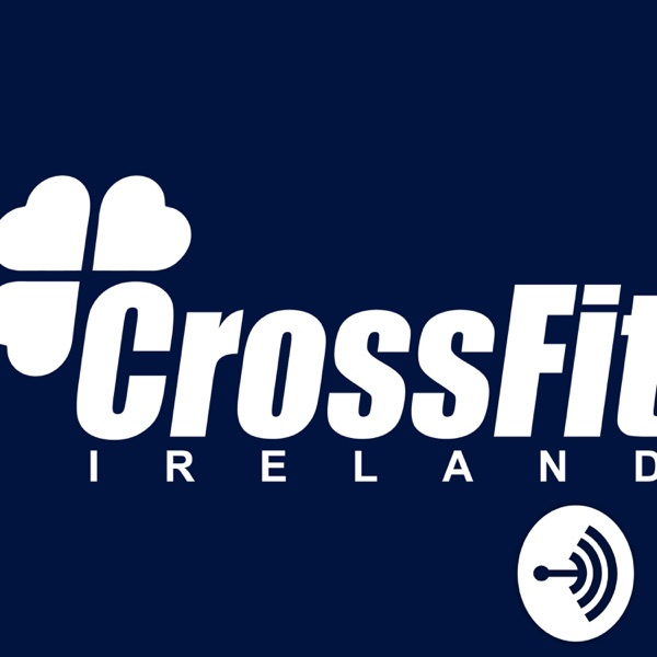 CrossFit Ireland Between Two Couches