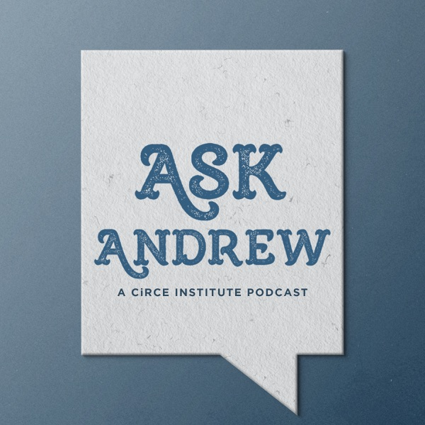 Ask Andrew