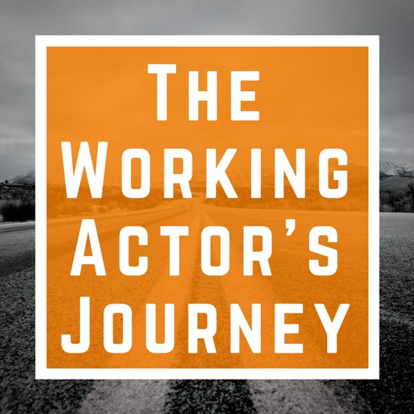 The Working Actor's Journey