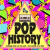 Pop History Podcast artwork