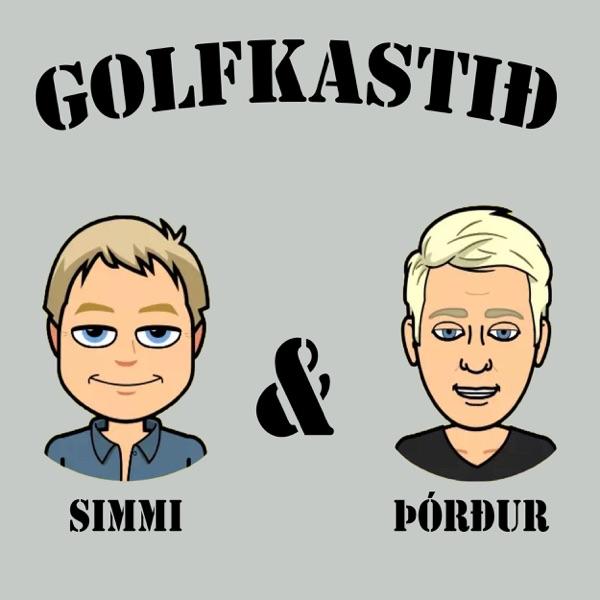 Golfkastið með Simma og Þórði