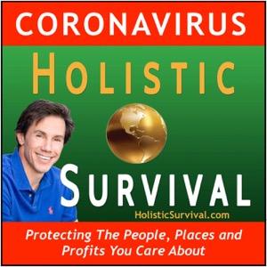 Coronavirus Holistic Survival Show