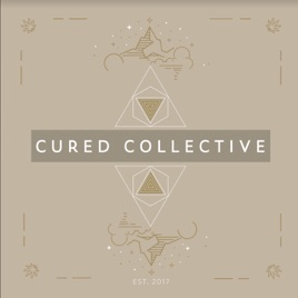 The Cured Collective: CC 015: The CBD Self-Study with Chase