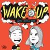 Wake Up With Jim & Saab artwork
